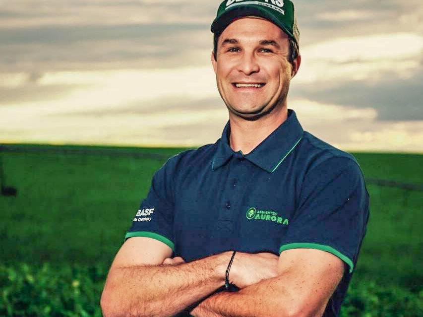 Soja: produtor gaúcho registra produtividade de quase 124 sacas por hectare