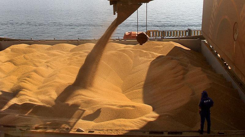 Abiove prevê que Brasil exportará 18% menos soja, ante 2018