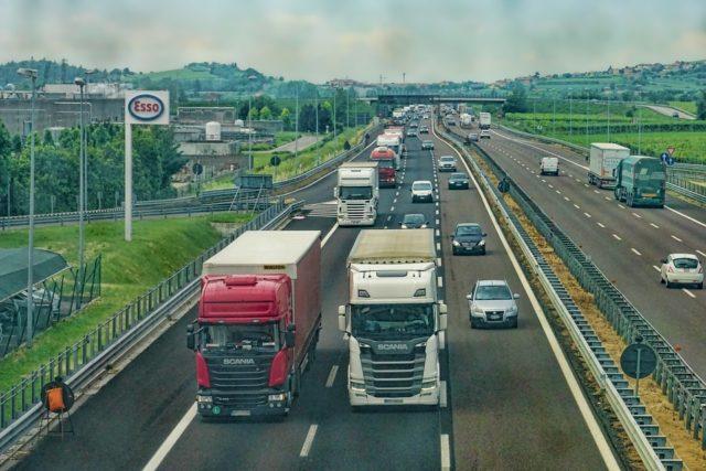 caminhoneiros: ANTT altera piso minimo da tabela do frete