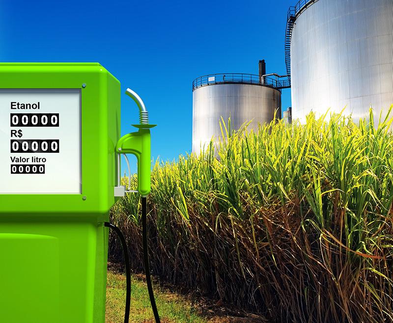 etanol:exportacao cresce